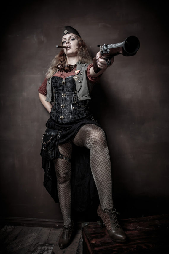 lies of the machine, metal, hungary, steampunk, photoshoot, studio, hungarian