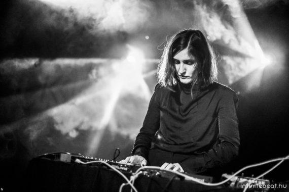 lebanon hanover, darkwave, new wave, budapest, dürer kert, live, concert
